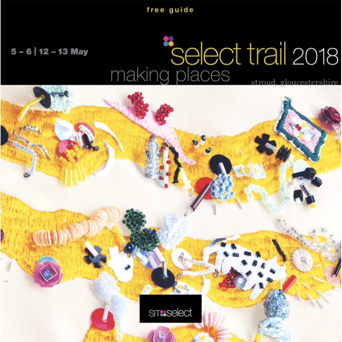 Select Trail Brochure launch